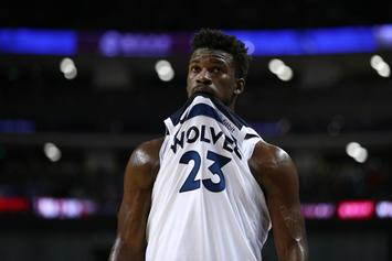 Miami Heat Pushing Timberwolves To Accept Jimmy Butler Trade Offer: Report