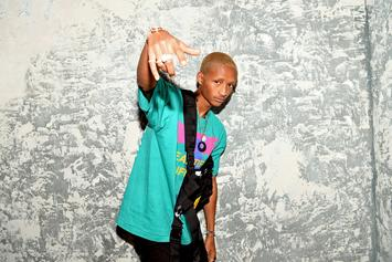 "Jaden Smith Announces New Project ""The Sunset Tapes: A Cool Tape Story"""