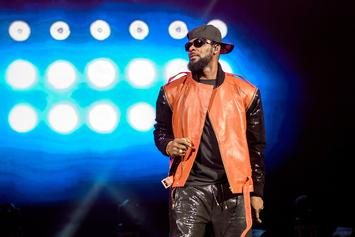 R. Kelly's Ex-Wife Opens Up About Her Abusive Marriage: Report