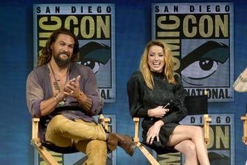 """Aquaman"" 5-Minute Trailer Teases DC's Most Epic & Colorful Film Yet"