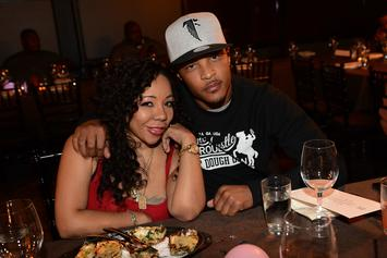 """T.I. & Tiny Are Returning To TV With VH1's """"Friends & Family Hustle"""""""