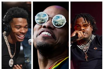 "Anderson. Paak, Lil Baby & Gunna Impress On This Week's ""FIRE EMOJI"" Playlist"