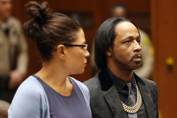 Katt Williams Assault Arrest Details: Felony Charges Warrant, A Dog & A Driver