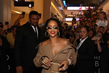 Rihanna Burglars Reportedly Connected To Break-In At Chief Keef's Home