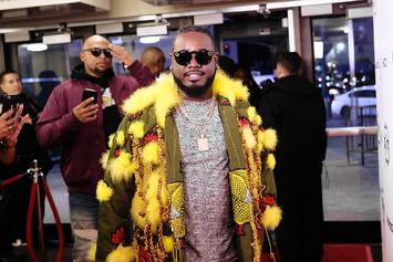 T-Pain Reportedly Loses Florida Home To Foreclosure