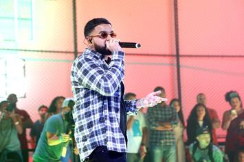 Nav Will Take Any Rapper In Fortnite For A $10,000 Wager