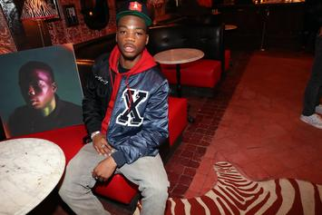 Stro Pens Record Deal With Nas' Mass Appeal Records