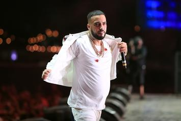 French Montana Explains Why He Posted Bail For A Woman In New York