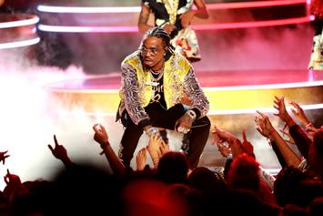 "Quavo To Premiere ""Quavo Huncho"" Album On DJ Khaled's Beats1 Show"