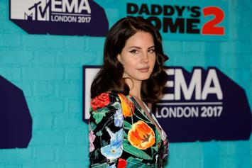"Lana Del Rey Fires Back At Azealia Banks: ""U Know The Addy. Pull Up Anytime"""