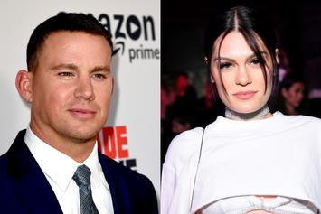 Jessie J Is Reportedly Dating Channing Tatum