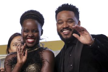 "Ryan Coogler Officially Signs On To Write & Direct ""Black Panther"" Sequel"