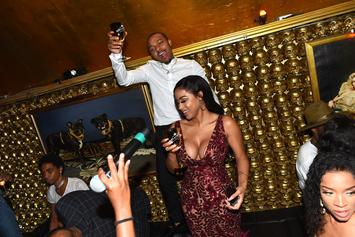 """Bow Wow Dumps Busty Model: Spotted """"Moving On"""" With Unnamed Chick"""