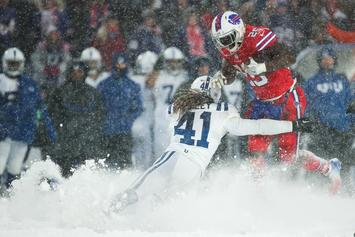 Buffalo Bills Likely Won't Trade LeSean McCoy Back To Philadelphia Eagles
