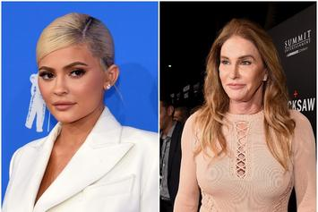 Kylie Jenner And Caitlyn Jenner Are Reportedly In A Trademark War