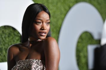 Keke Palmer Stars As A Lesbian Pimp In New Film: Watch The Trailer