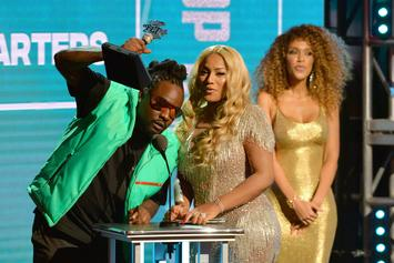Here Are The Winners Of The 2018 Bet Hip Hop Awards