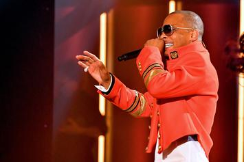 """T.I. Has """"Assault Charge"""" Dropped In Security Guard Clash"""