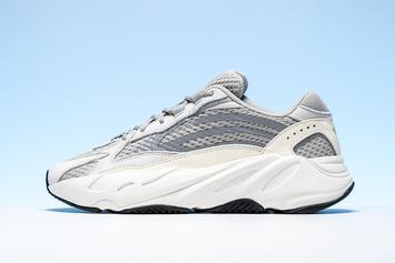"Adidas Yeezy Boost 700 V2 ""Static"" Rumored For Late 2018/Early 2019"