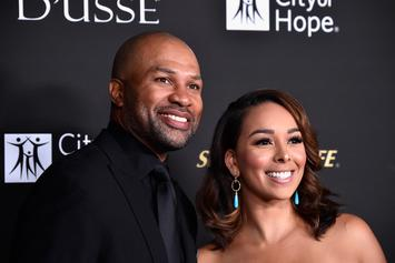 Gloria Govan Calls On Fiancé Derek Fisher To Testify Against Ex-Husband Matt Barnes: Report