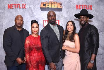 """Reason For """"Luke Cage"""" Cancellation Reportedly Revealed"""