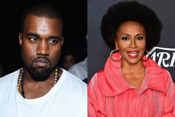 Kanye West Staff Ask Jenifer Lewis For Help: Plans With Bipolar Actress