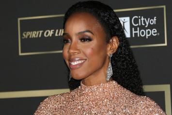"Kelly Rowland Shuts Down Skin Bleaching Rumours: ""I Am Still Chocolate"""