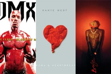 The Importance Of The Album Cover