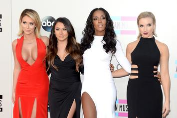 Diddy Neglected His Girl Group Danity Kane According To Its Members