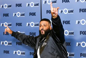 "DJ Khaled Joins Will Smith In Upcoming Animated Film ""Spies In Disguise"""