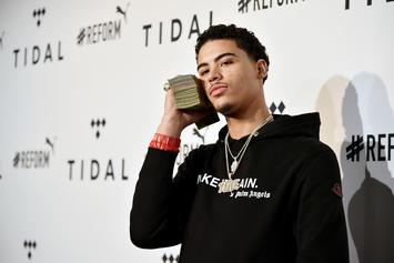 "Jay Critch Shares ""Hood Favorite"" Tracklist Ft. Offset, French Montana & Fabolous"