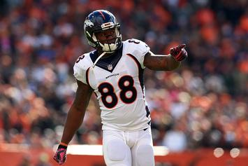 Denver Broncos Trade Demaryius Thomas To Houston Texans