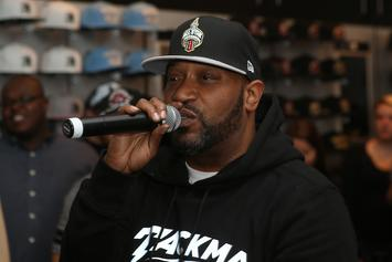 Bun B Recalls Pimp C's Reaction To DJ Screw Overdosing On Lean