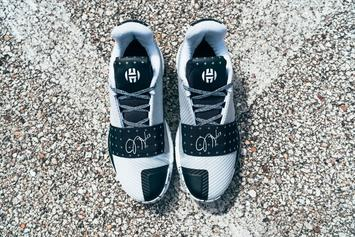 Adidas & James Harden Unveil New Colorways Of The Harden Vol. 3