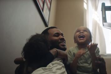 "Kevin Gates Chooses Family First On ""Great Man"""