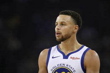 Steph Curry Producing Film About Charleston Church Shooting: Report