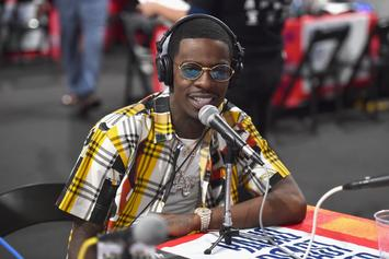 Rich Homie Quan Reaches Settlement With Baby Mama Over Son's Custody: Report