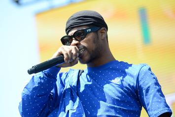 """Yung Gleesh Found Guilty Of """"Attempted Sexual Assault"""" For Incident At SXSW In '15"""