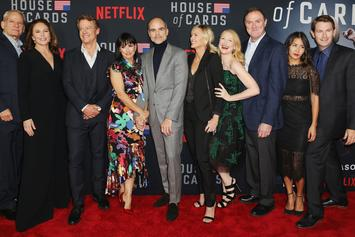 """""""House Of Cards"""" Viewers Finally Find Out How Kevin Spacey's Character Is Killed Off"""