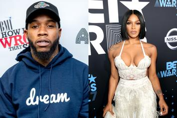 "Tory Lanez On Taking Sexy Pics With Joseline Hernandez: ""Not Gonna Lie, I Was Drunk"""