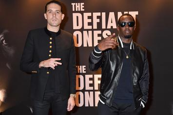 G-Eazy Pens Heartfelt Birthday Message For Diddy