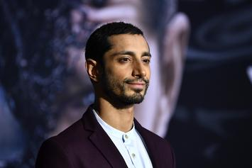 """Venom"" Actor Riz Ahmed Wants Eminem To Write A Diss Track About Him"