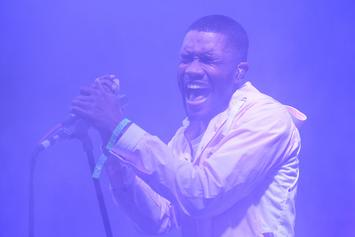 Frank Ocean Defended By Whoopi Goldberg After Wearing Vans To White House
