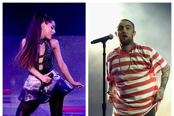 "Ariana Grande Misses Mac Miller Deeply: ""He Is Supposed To Be Here"""