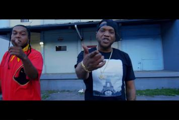 "Styles P & Whispers Run The Streets In ""Welfare"" Visuals"