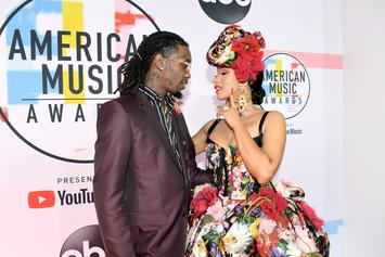 Cardi B Trades Offset's Lambo Birthday Truck For A New Whip