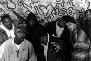 "Wu-Tang Clan's ""Enter The Wu-Tang (36 Chambers)"" Turns 25: Pay Respects"