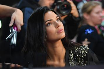 Kendall Jenner's Stalker Ordered To Stay Away From Model For Five Years