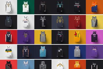 "Top-10 Nike NBA ""City Edition"" Uniforms For The 2018-19 Season"