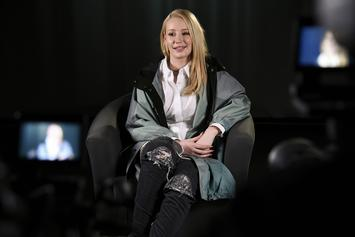 Iggy Azalea Forced To Evacuate Her Home Due To Californian Wildfires